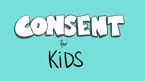 for kids consent for kids
