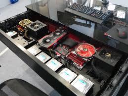 bureau pc intégré un vrai pc de bureau macgeneration