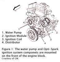 diagnosing gm lt1 v8 engines