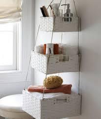 bathroom craft ideas 30 creative bathroom storage ideas and solutions 2017