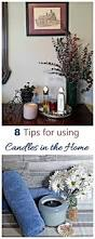 using candles in the home it u0027s time for some decorating tips