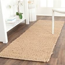 Jute Bathroom Rug 2 X 9 Runner Rugs For Less Overstock