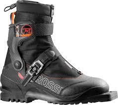 rossignol bc x12 75 mm boots nordic rossignol