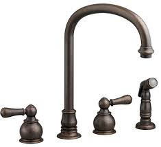 rubbed bronze kitchen faucet awesome rubbed bronze kitchen faucet 27 on home decoration ideas