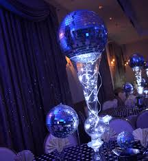 Ball Table Decorations Beyond Flowers Expand Your Idea Of Décor Glamorous