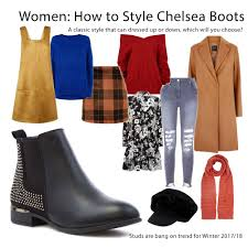 womens chelsea boots style guide chelsea boots for shoe zone