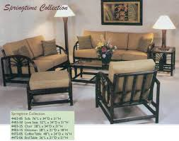 Rattan Living Room Furniture Island Collections Living Room Furniture Kauai Rattan Sets