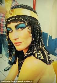 halloween 2012 gisele bundchen heidi klum don cleopatra