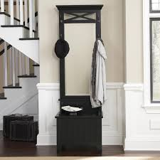 hall tree bench entryway hall tree with mirror and bench by liberty furniture wolf