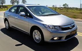 New 2014 Honda Civic Se - Car Insurance Info &BR19