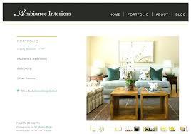 interior design websites home home design templates cool interior design websites home interior