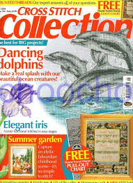 14 Best Our Collections Images by 279 Best Cross Stitch Magazines Cross Stitch Collection Images