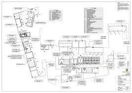 industrial kitchen layout design restaurant kitchen floor plan