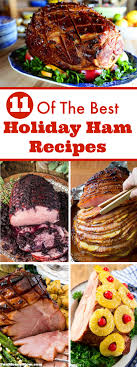 best ham recipes money