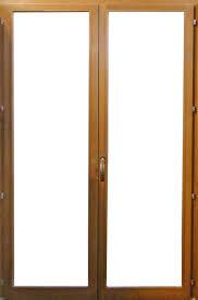 porte battant cuisine porte fenetre bois 68mm 2 vantaux vial menuiserie cuisine jardin