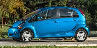mitsubishi electric car 2017 mitsubishi i miev the clean charge network