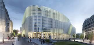 siege bnp eiffage va construire le nouveau siège de la filiale belge de bnp
