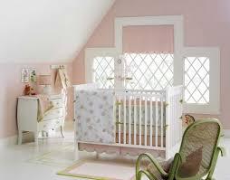 chambre bébé fille originale chambre bébé fille embellir l espace de notre bébé 24 idées