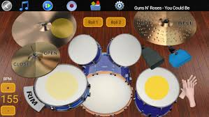 real drum tutorial rude best 10 apps for learning drums appgrooves