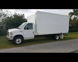 light duty box trucks for sale 2015 ford e350 16ft box truck 31500 http www afetrucks com