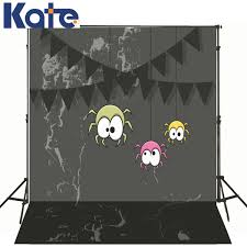 generic halloween background only 25 00 halloween backdrop spider net gray halloween