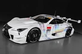lexus gt3 wiki meet the 2017 lexus lc500 super gt photo toyota gazoo racing