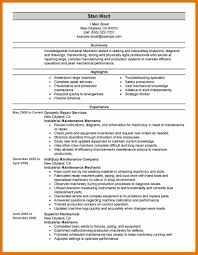 7 safety experience format budget resume about me examples quality