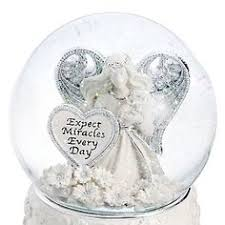 baptism snow globes mermaid snow globe i things remembered just because of the