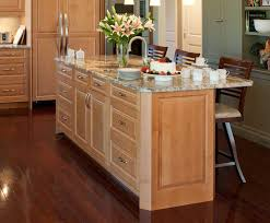 built in kitchen islands pre built kitchen islands trendyexaminer pertaining to remodel 7