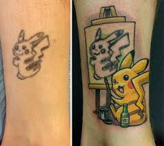 cover up tattoos best coverup ideas