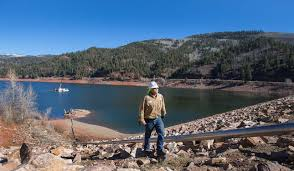 durango durango will get its water this winter solely from the animas river