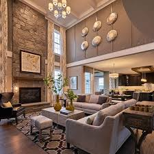 model home interior design images best 25 model home decorating ideas on living room