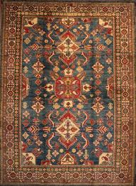 Pak Kazak Rugs Traditional Oriental Rugs U2013 The Rugman Of Santa Fe
