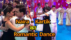 cocktail party म म ल kartik और naira क द ल yeh