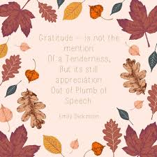 thanksgiving quotes of gratitude and happiness picmonkey
