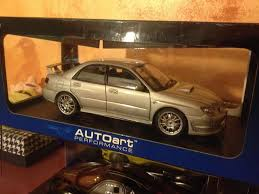 subaru autoart my small collection 1 18 new arrival dx 1 18 collectors