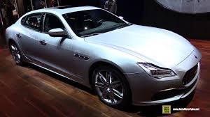 custom maserati interior 2018 maserati quattroporte sq4 exterior and interior walkaround