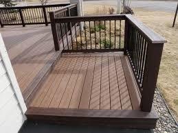 cedar deck design ideas deck design and ideas