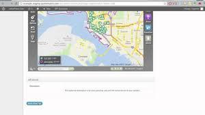 Zip Code Radius Map by Create Zip Code Specific Maps Using Spatialmatch Wordpress Plugin