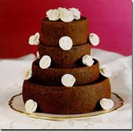 tradition thursday west indian wedding black cake is a must