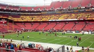 fedexfield landover all you need to before you go with