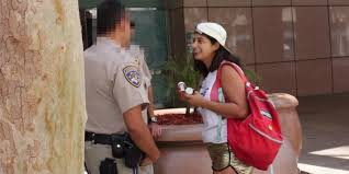 Little White Girl Meme - white girl tries to sell drugs to cops proves white privilege is a