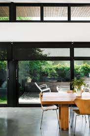 97 best roller blinds images on pinterest roller blinds rollers full wall screen fabric roller blinds in kitchen and living space
