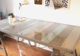 fabrication d un bureau en bois idée meuble palette fantastique etagere cube bois ikea