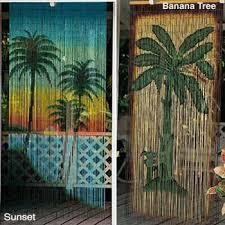 Bamboo Door Curtains Bamboo Door Curtains Betterimprovement