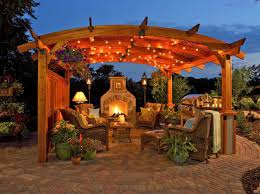 Gazebo Patio Ideas by 44 Traditional Outdoor Patio Designs To Capture Your Imagination