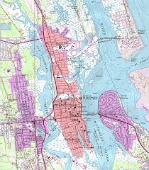 Los Angeles City Limits Map by Download Free Maps Of Florida