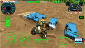 monster truck video game play rc monster truck simulator 4x4 rc monster truck simulator