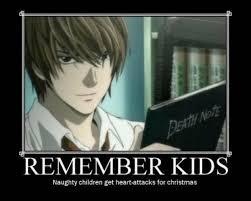 Death Note Meme - top 15 hilarious death note memes myanimelist net
