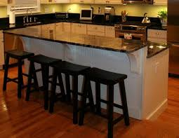 Cabinets For Kitchen Island Kitchen Remodel Step Down 2 Tier Island Centered On For